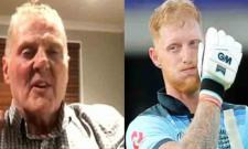 Ben Stokes Father Reaction After England Win Says Still New Zealand Supporter - Sakshi