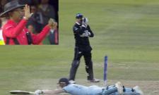 ICC Breaks Silence on Ben Stokes Overthrows Incident - Sakshi