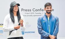 PV Sindhu And Srikanth Kidambi looks to end title drought - Sakshi