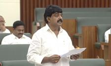 Minister Perni Nani Speech In Assembly Over Auto Driver Issues - Sakshi
