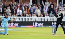 England Chief Ashley Giles Dismisses World Cup Final Extra Run Row - Sakshi