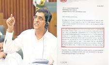 Kia Motors Came To Anantapur Help Of YS Rajasekhara Reddy - Sakshi