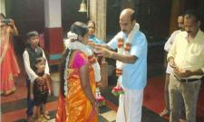 Mother In Law widow Marriage to Daughter in Law in Karnataka - Sakshi