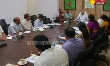 Telangana Cabinet Meets Today at Pragathi Bhavan