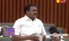 Janasena MLA Rapaka Varaprasad Super Speech In AP Assembly