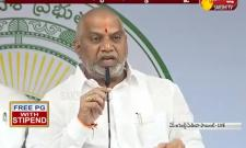 Malladi Vishnu Slams TDP Over Polavaram
