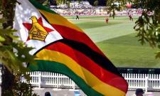 Sikandar Raza Tweets After ICC Suspends Zimbabwe Cricket - Sakshi