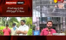 Ramprasad Murder Case Accused in Police Custody