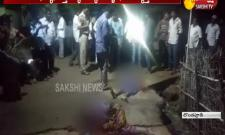 Man Murder Wife And Mother In Law In West Godavari