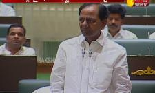 Telangana Assembly Passes Municipalities Bill