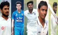 Team India Tour Of West Indies Selectors Try New Players - Sakshi