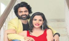 2 Hours Love Movie Trailer Launch - Sakshi