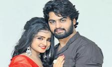 Uttara Movie Trailer Launch - Sakshi