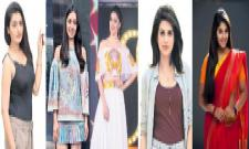 ACTRESSES THAT PLAYED  POLICE ROLE IN FILM INDUSTRY - Sakshi