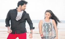 Dhamki Movie updates - Sakshi