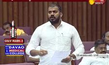 Minister Anil Kumar Yadav Speaks About Polavaram Project