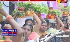 Rangam Bhavishyavani 2019 @ Ujjaini Mahankali Temple