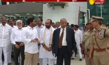 Governor Narasimhan To Visit Vijayawada To Participate In Farewell Program