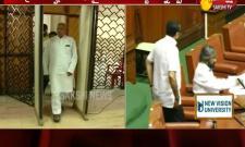 Supreme Court refuses to hear Karnataka MLAs' plea