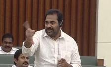 YSRCP MLA KotamReddy Sridhar Reddy Strong Counter To Chandrababu Naidu