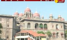 Erramanzil Building Demolition Issue | High Court Questions Telangana Govt