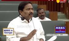 Pinipe Viswarup Speaks about  Budaga Jangalu People