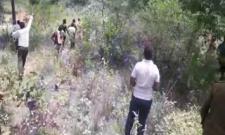 Bhadradri, Gundala Encounter Tribals Attacks Police  - Sakshi