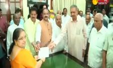 Vishweshwar Hegde Kageri elected as Karnataka Speaker