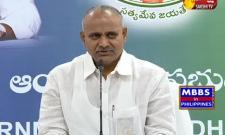 Mopidevi Venkata Ramana On YS Jagan Navaratnalu