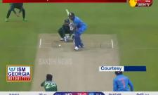 India vs New Zealand, World Cup, 1st Semi-final Match