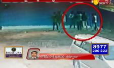 Clash Between Two Groups in Nandyal