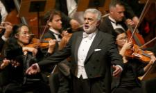 opera singer Placido Domingo accused of sexual harassment - Sakshi
