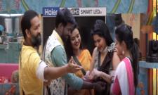 Bigg Boss 3 Telugu, Punarnavi May Tied Rakhi To Rahul - Sakshi