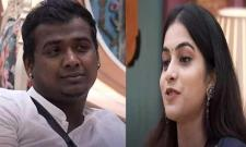 Bigg Boss 3 , King on questioning mode - Sakshi