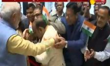 Honoured to have friend like Bhutan, PM Modi  - Sakshi