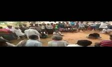 Village elder beat up girl with sticks for eloping