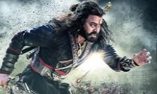 Mohanlal Giving Voiceover For Sye Raa Malayalam Teaser - Sakshi