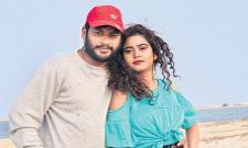 Ammayi Premalo Padithe Movie shooting completed - Sakshi