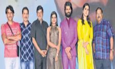 Vijay Deverakonda to attend the pre release event of Kousalya Krishnamurthy - Sakshi
