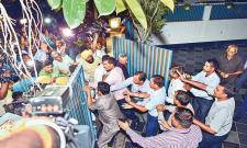 Chidambaram Arrested In INX Case