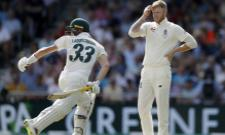 Australia Set 359 Runs Target To England In 3rd Ashes Test - Sakshi