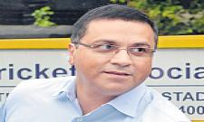 Whats The Way Forward For Analysis Of Samples BCCI - Sakshi