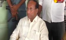 Case Filed against former speaker Kodela Siva Prasada Rao - Sakshi