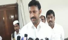 CM Jagan Visiting Pulivendula Cancelled  - Sakshi