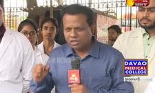 Protest Continue Against NMC Bill