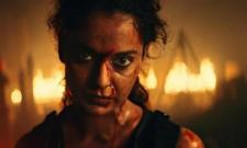 Kangana Ranaut Dhaakad Movie Teaser Released - Sakshi