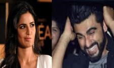 Arjun Kapoor Trolls Katrina Kaif Over Commenting On Her Instagram Photos - Sakshi