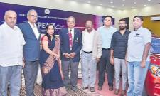 Laxman Wins Pearl City All India Open Chess Title - Sakshi