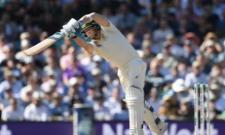Steve Smith Breaks Test Record In Final Ashes Match - Sakshi