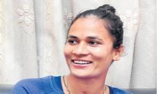 Rani Rampal To Captain Indian Womens Hockey Team In Tour of England - Sakshi